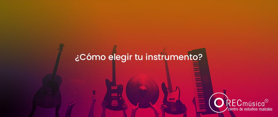como-elegir-un-instrumento-musical